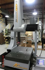 Digital CMM Micro-Height 3D system