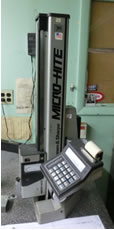 Micro Height digital height gage